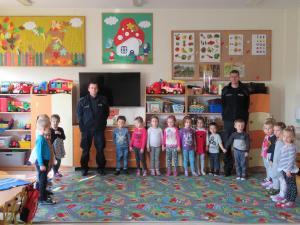 Wizyta Policji-2