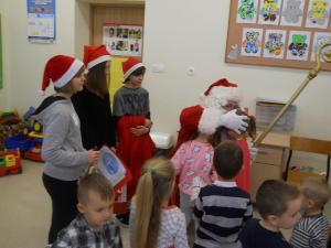 Mikołaj u Króliczków