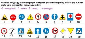 kartkówka_grupy znaków