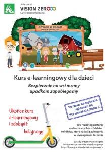 4. Plakat kursu e-lerning 2020
