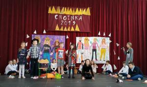Choinka Noworoczna 2019 - cz.3